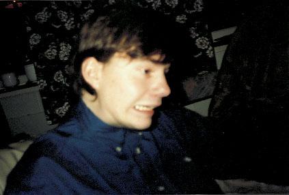Lasse Hansen