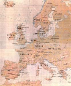 europakart
