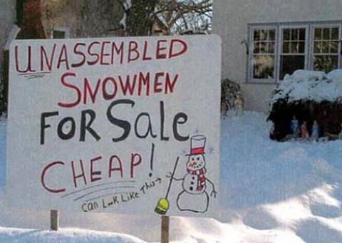Cheap_Snowman