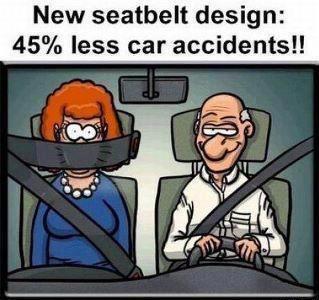 bilulykker