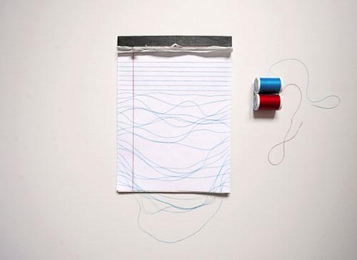 thread-paper
