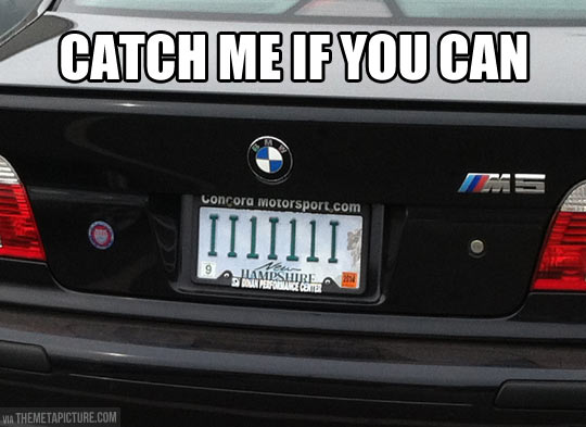 funny-car-plate-BMW-clever