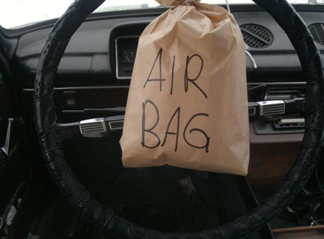 svada airbag